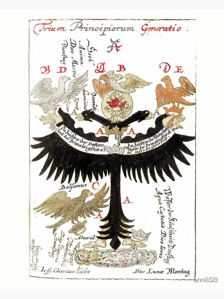 Pandora's box - The Alchemists' Compendium by anni103