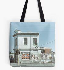 Richmond, Melbourne Tote Bag