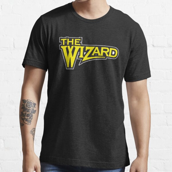 Simon whitlock the wizard Essential T-Shirt