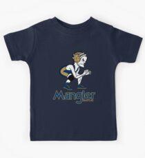 Mangler Wrestler Kids Tee