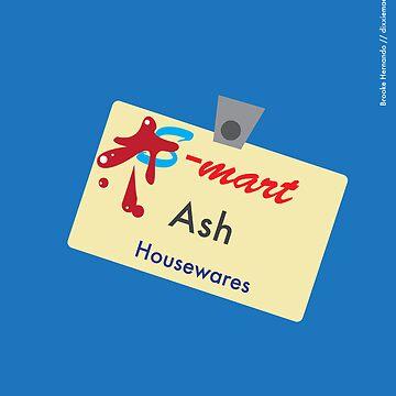 Ash Housewares Minimalist by DixxieMae