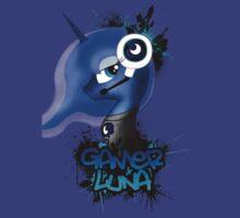 Gamer Luna | Unisex T-Shirt