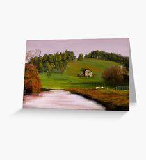 Digital art.. Greeting Card