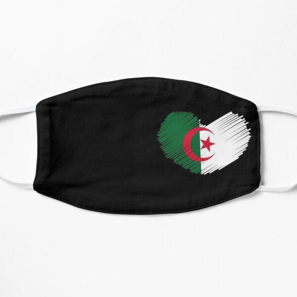 Algerie Masque sans plis
