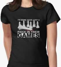 More Than a Piece in Their Games T-Shirt