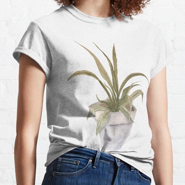 ribbon plant Classic T-Shirt
