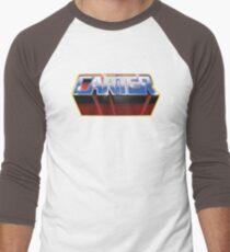 Carter Men's Baseball ¾ T-Shirt