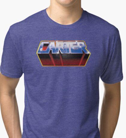 Carter Tri-blend T-Shirt