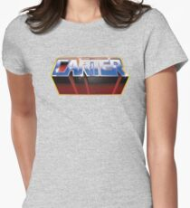 Carter Womens Fitted T-Shirt
