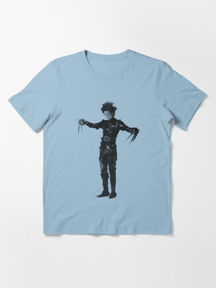 Alternate view of Edward 3 Essential T-Shirt