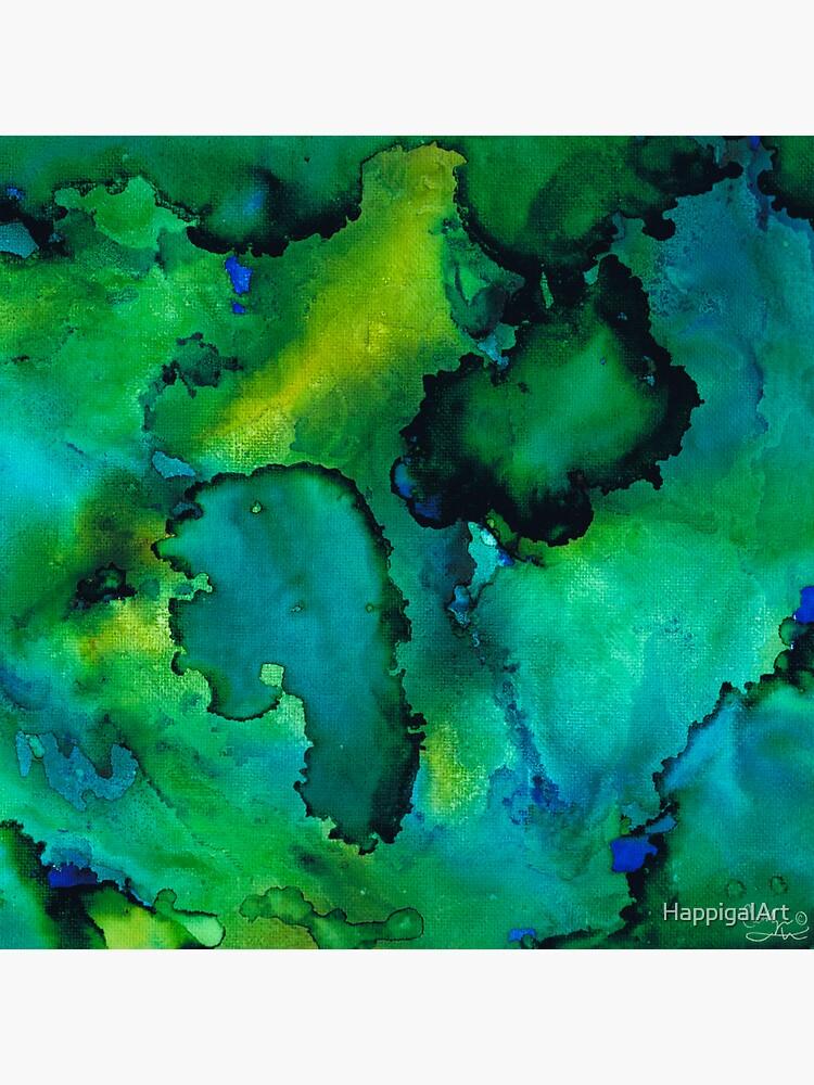 New Sea World by HappigalArt