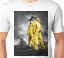 Real Breaking Bad Merchandise Unisex T-Shirt