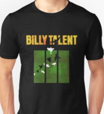 Billy Talent Shirt - Billy Talent III Unisex T-Shirt