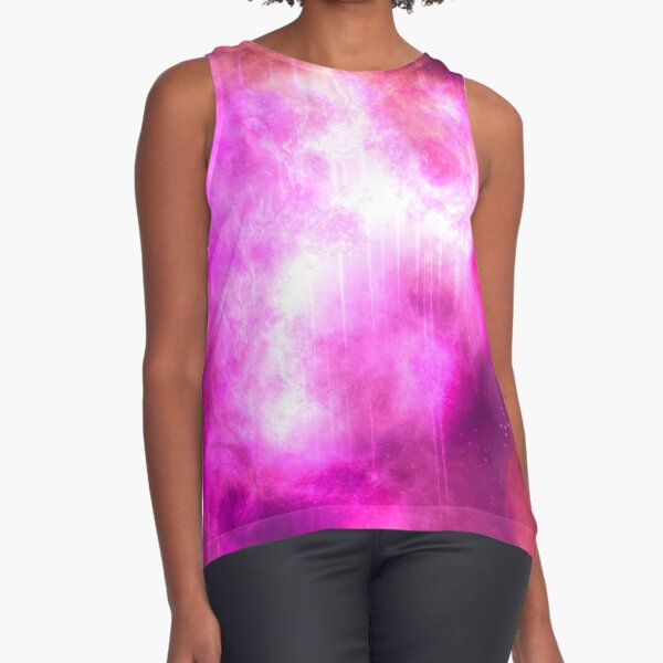 Ladybugula Sleeveless Top