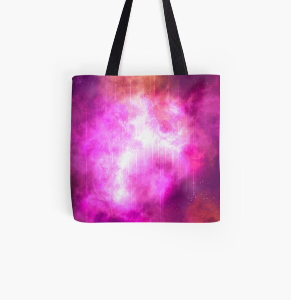 Ladybugula All Over Print Tote Bag