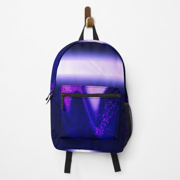 Line Drawn Backpack