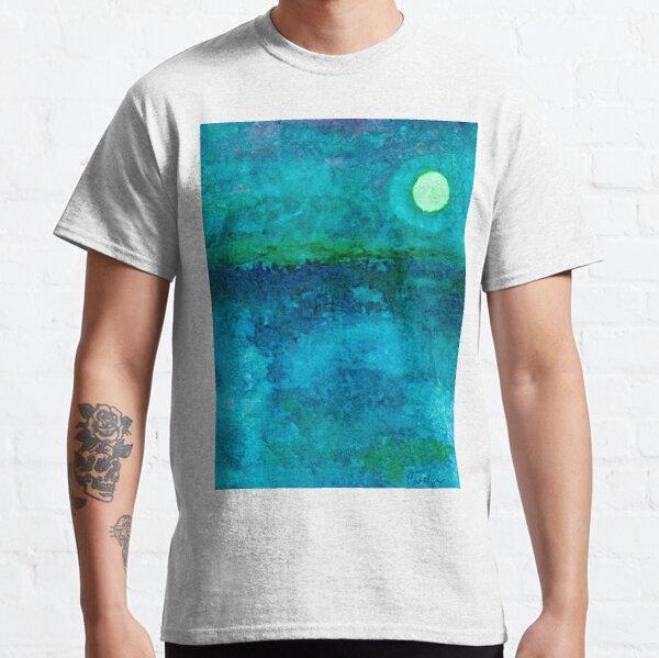 Night Ocean Classic T-Shirt