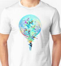 COLORFUL JOURNEY Unisex T-Shirt