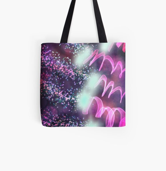 Splendocity All Over Print Tote Bag