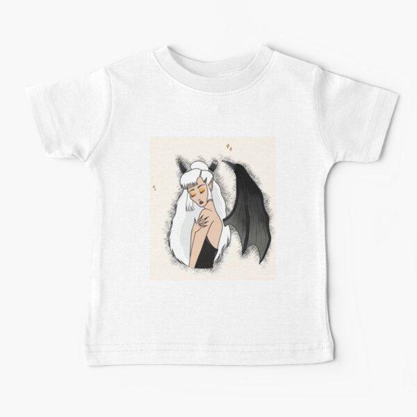 My version of 'DTIYS Demon Girl' by Tabia! Baby T-Shirt