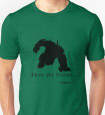Volibear Mormont Unisex T-Shirt