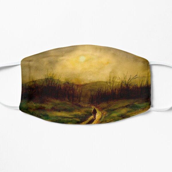 Landscape Hardy...The Return of the Native Mask