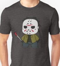 Cute Jason Unisex T-Shirt