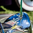 Essex Feather by Jason Adams