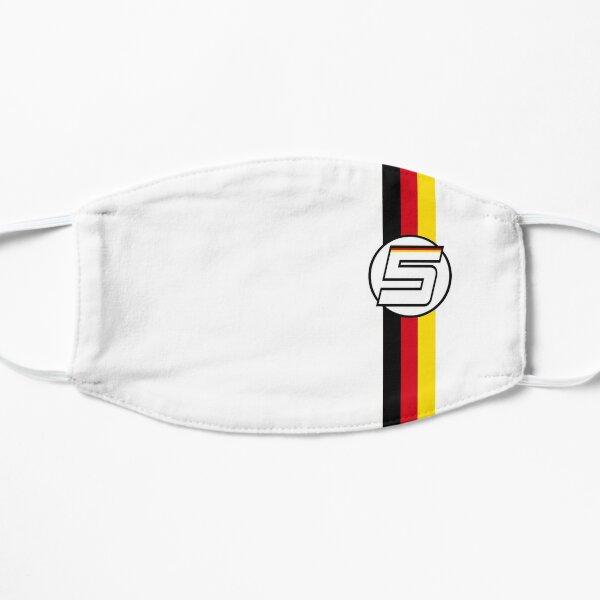seb5 Flat Mask