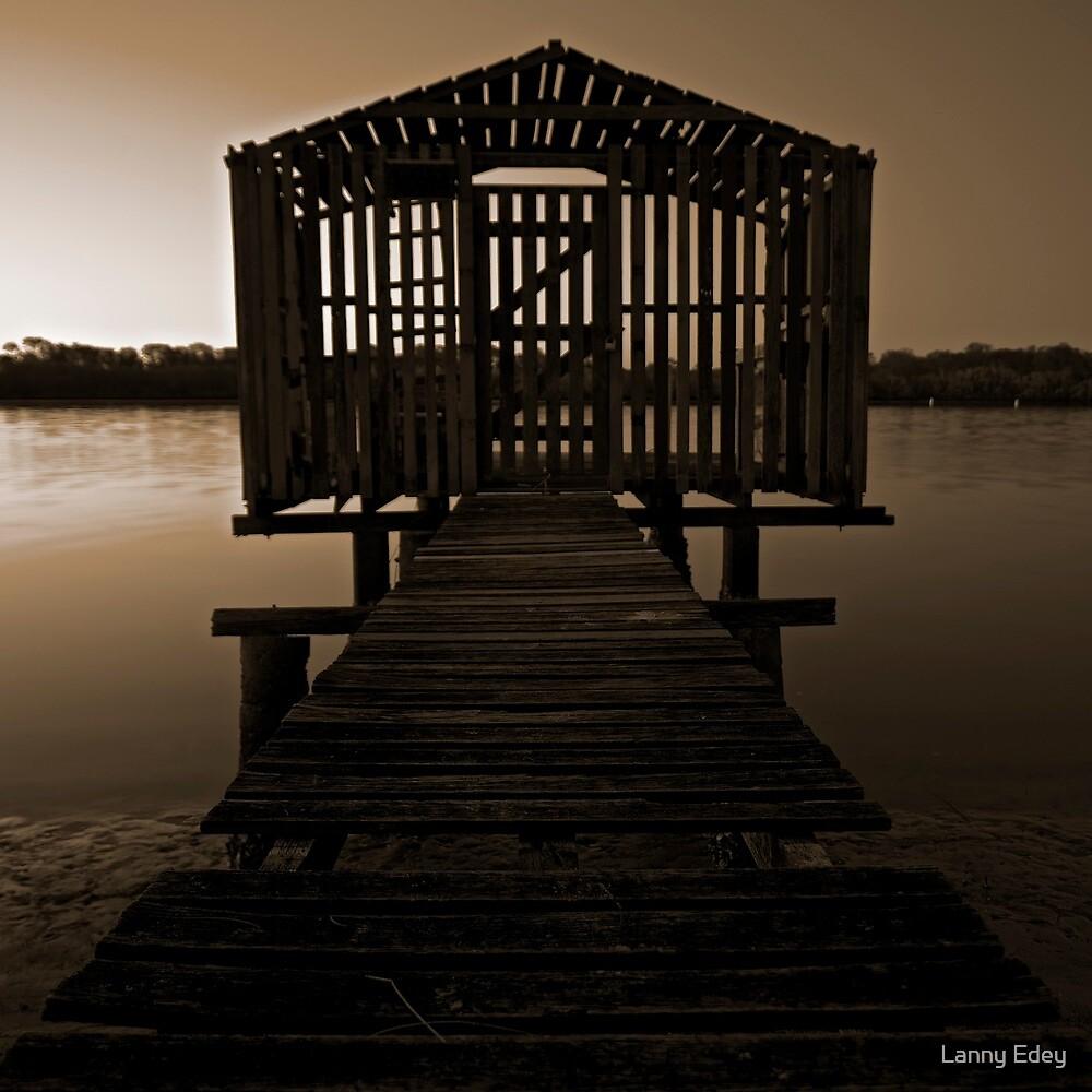 Sea Ribs by Lanny Edey