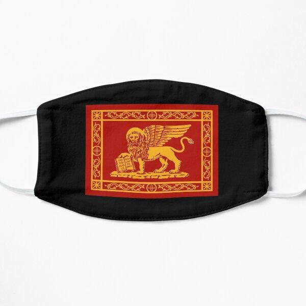 Armoiries de Venise Masque sans plis