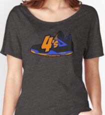 CAV 4's Women's Relaxed Fit T-Shirt