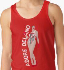 b24abe8b68d01 Adore Delano s Budweiser Men s Tank Top