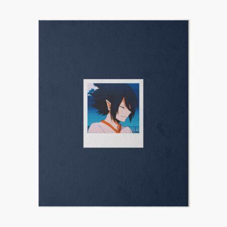 Tamaki Amajiki Polaroid Lámina rígida
