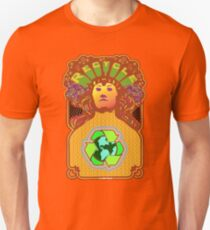 Recycle Mother Earth Planet Unisex T-Shirt