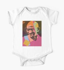 Pop Art Ghandi Kids Clothes