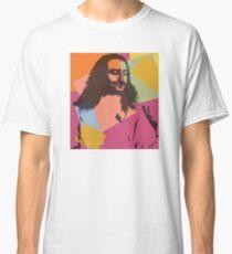Pop Art Meher Baba Classic T-Shirt