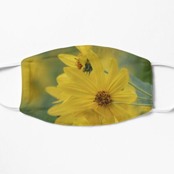 Yellow Daisey Mask