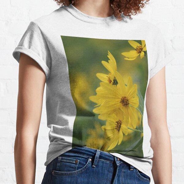 Yellow Daisey Classic T-Shirt