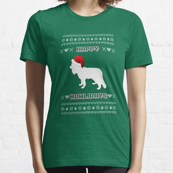 Ugly Cavalier King Charles Spaniel (Dog) Sweater Essential T-Shirt