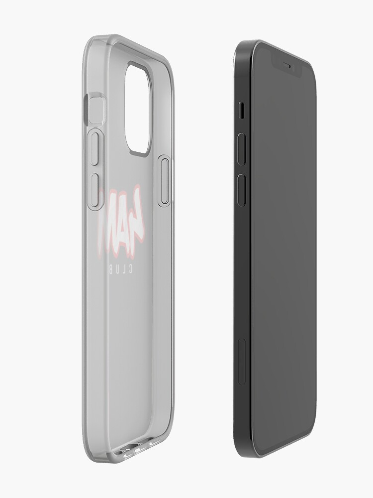 Alternate view of Gym Workout Motivation - Personal Trainer Coach - 4AM  iPhone Case & Cover