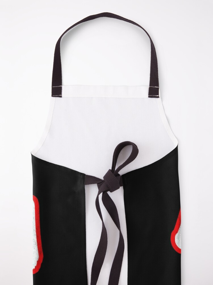 Alternate view of Gym Workout Motivation - Personal Trainer Coach - 4AM  Apron