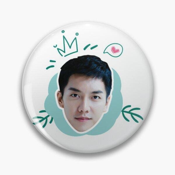 Lee Seung-gi vagabond Pin