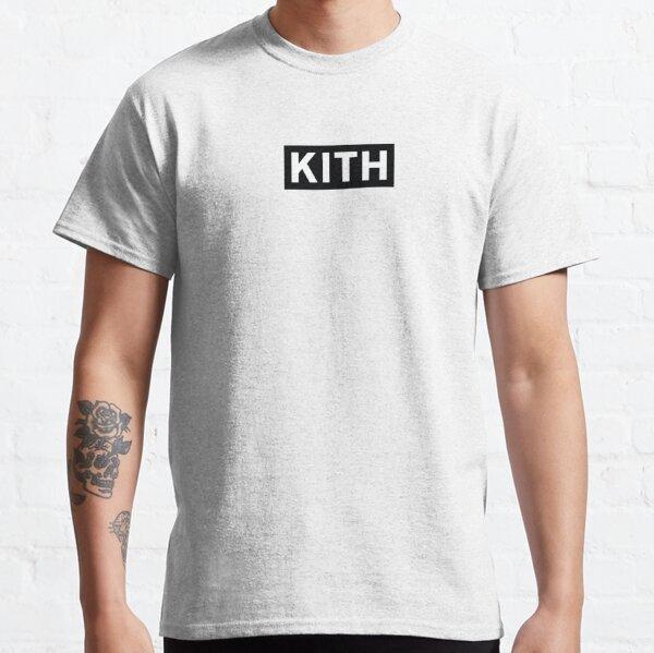 Kith Large Black BOGO Classic T-Shirt