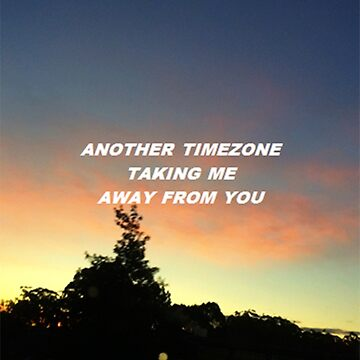 """""""Taking me away from you"""" by thetaylahe"""