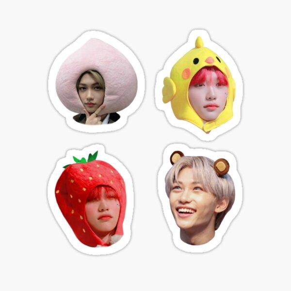 Stray kids Felix cute Sticker