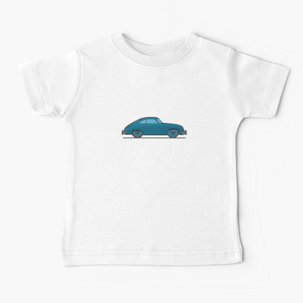 #18 Porsche 356 Baby T-Shirt