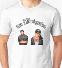 da Brigade T-Shirt T-Shirt