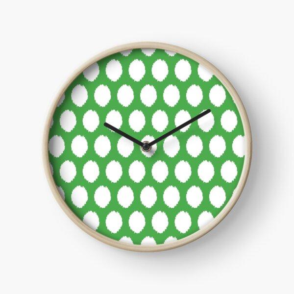 Bali-GW Clock