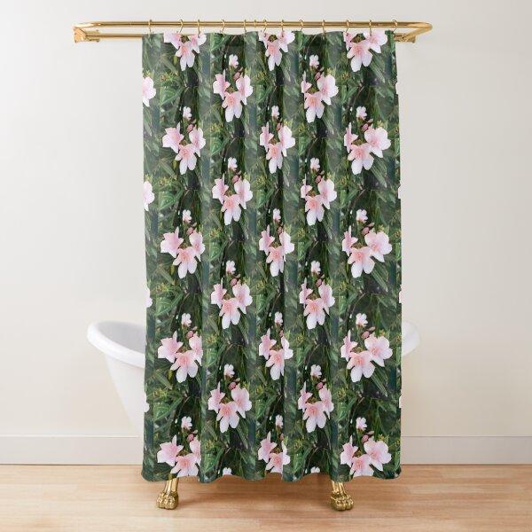 Sweet Beauty Shower Curtain
